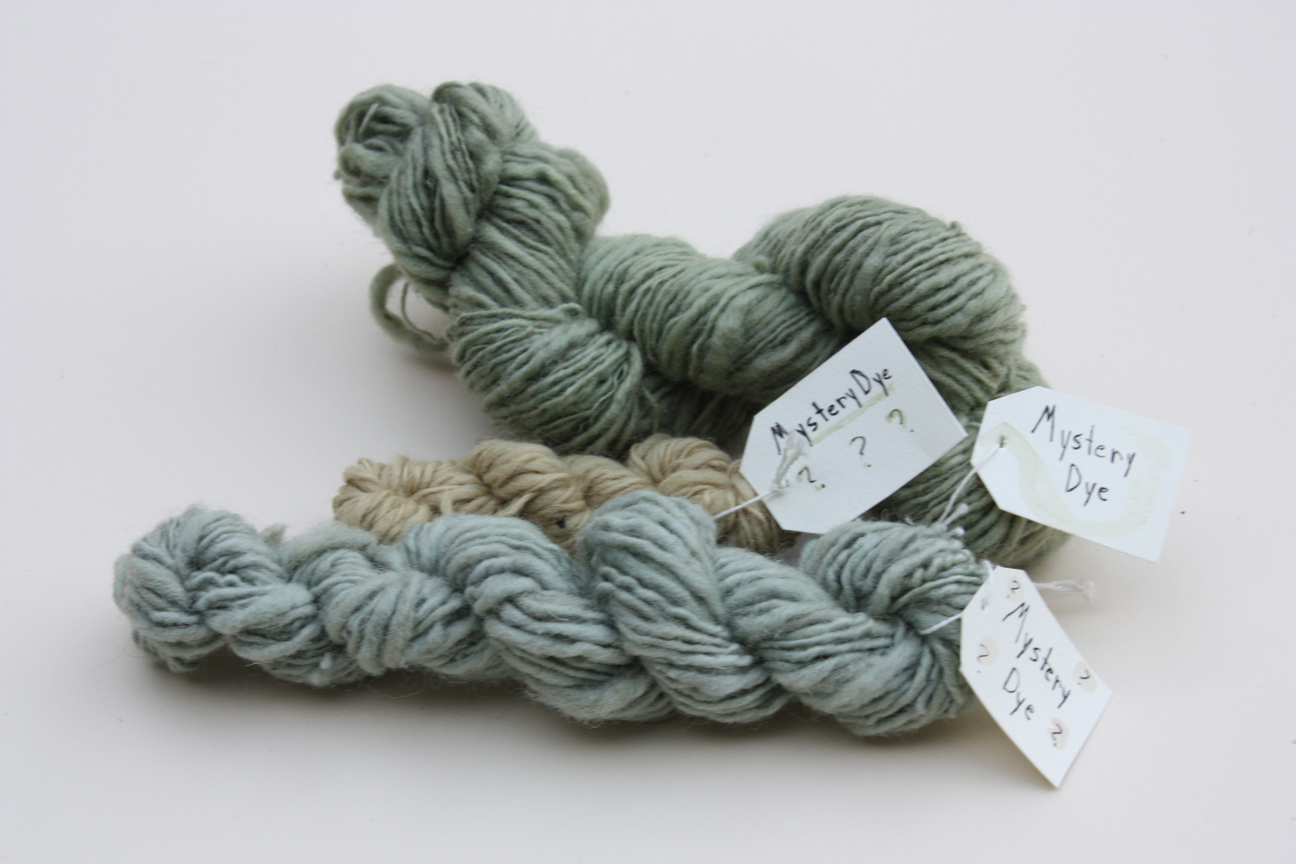 5 Tips For Getting Started With Natural Dyes