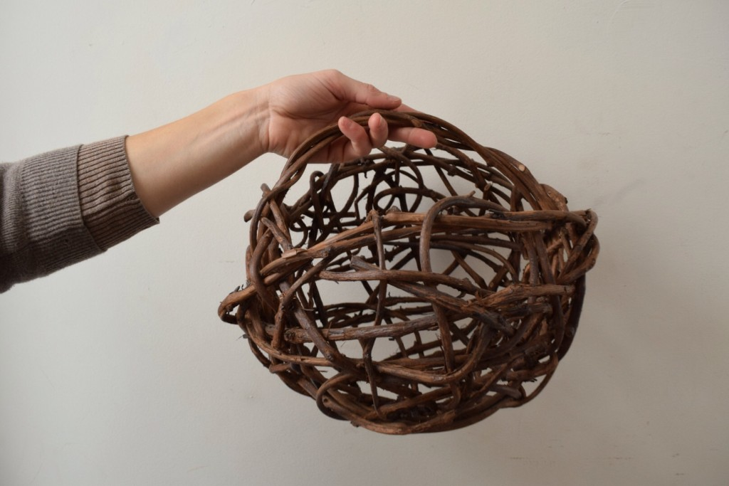 Grapevine Market Basket