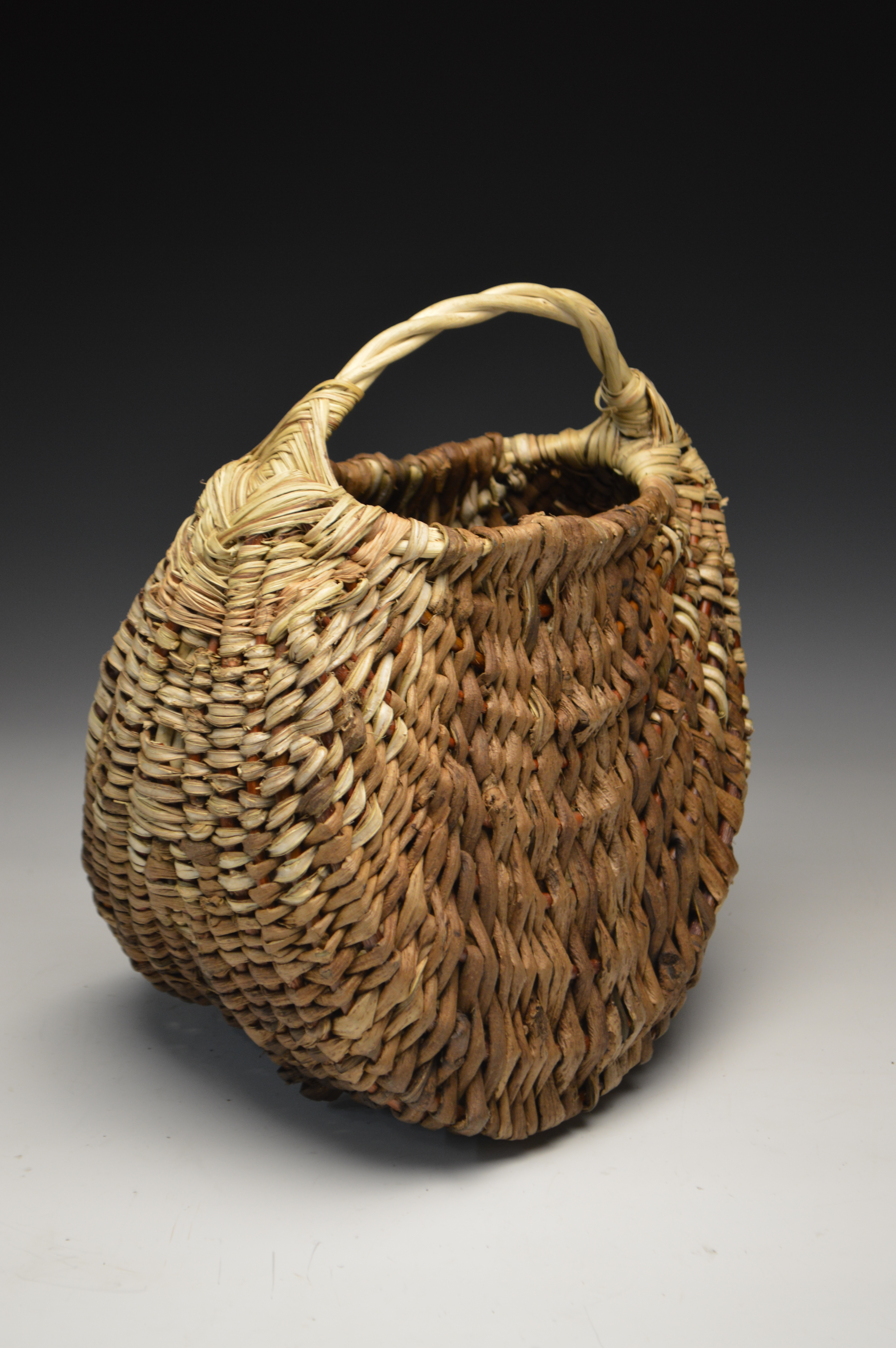 Oriole Basket