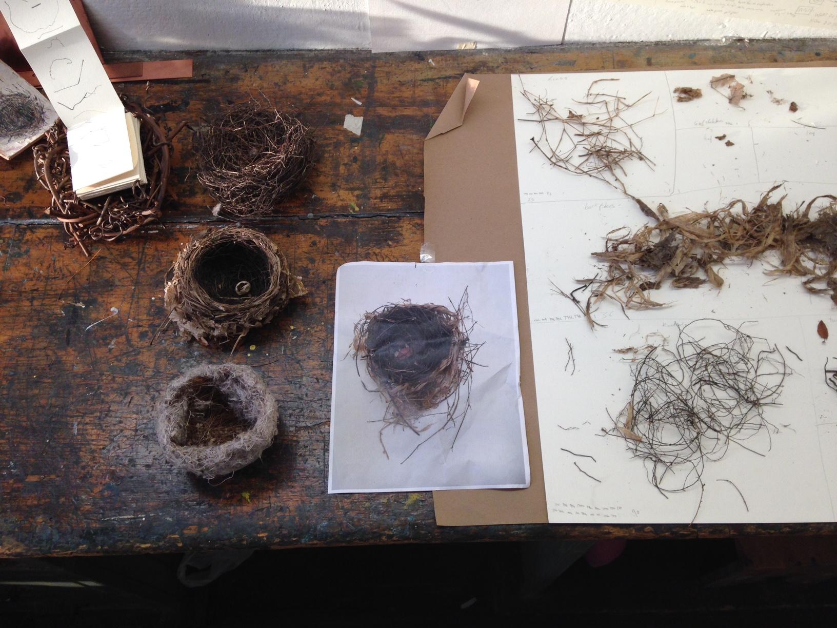 On The Blog At Women's Studio Workshop