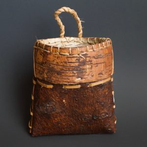 Medium Tool Belt Basket